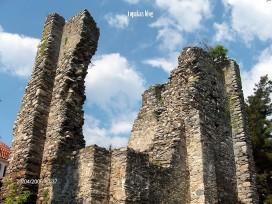 Βυζαντινός πύργος Βρασνών.
